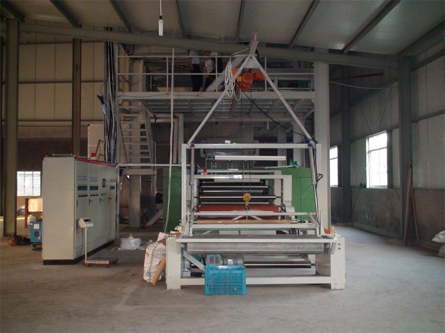 无纺布生产线9